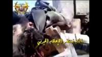 Video: Hama'nın Sehle Al Gab bölgesinde öldürülen Fetih Ordusu teröristleri