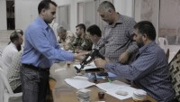 Suriye'de 94 Kanun Kaçağı Daha Teslim Oldu