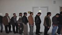 Suriye'de 86 Kişi Daha Teslim Oldu