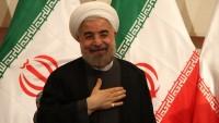 Ruhani'den dünya müslümanlarına Ramazan bayramı mesajı