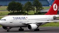 THY Siyonist İsrail'de en çok yolcu taşıyan yabancı havayolu şirketi