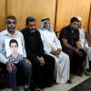 Irak mahkemesi 2014 Tikrit katliamı sebebiyle 40 kişiyi idama mahkum etti