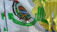 Lübnan Hizbullah Heyeti, Hamas'ı Ziyaret Etti