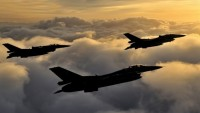 İsrail, Pakistan ve BAE'den ortak askeri tatbikat !