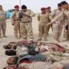 Irak'ta Ebubekir Bağdadi'nin yardımcısı öldürüldü
