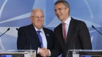 Siyonist İsrail rejimiyle NATO'nun güvenlik işbirliği