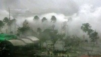 Çin'de hortum ve fırtınadan ölenlerin sayısı 98'e yükseldi