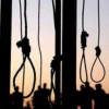 İran'da onlarca kişiyi katleden tekfirci teröristler idam edildi