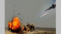 Irak Uçakları IŞİD'i bombaladı: 33 terörist ölü