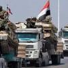 Suriye Ordusu El-Bab için operasyona hazırlanıyor