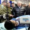 İsrail, Suriye'de yaralanan en az 2 bin teröristi tedavi ettiğini itiraf etti