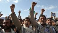 Yemen Halk Güçleri, Bazı Bölgelerin Kontrolünü Ele Geçirdi