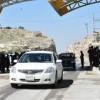6 Ay Aradan Sonra Erbil ve Musul Karayolu Trafiğe Açıldı