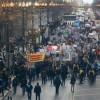 ABD'nin genelinde Trump protesto edildi