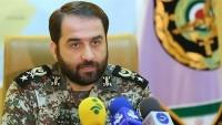 Tuğgeneral İsmaili: İran, askeri savunma açısından son derece iyi bir konuma sahip