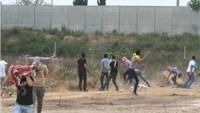 Tulkerem'de İşgal Güçleriyle Yaşanan Çatışmalarda 13 Filistinli Yaralandı