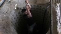 Mısır Rejimi Filistinlilerin tünelini suyla doldurdu: 4 Filistinli şehit oldu