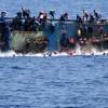 Tunus Açıklarında Kaçak Göçmenleri Taşıyan Teknenin Batması Sonucu 100 Kişi Öldü