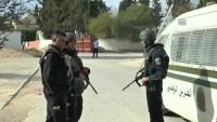 Tunus'ta El Kaide'ye Operasyon