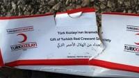 Türkiye'nın IŞİD'e desteği sürüyor