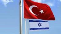 Türkiye'den Dostu İsrail'e Bir Kıyak Daha: Vetoyu kaldırdı