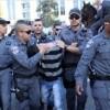 Siyonist İsrail Güçleri Bıçak Bulundurdukları İddiasıyla İki Filistinli Genci Tutukladı