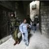Siyonist İsrail Güçleri Tulkerem'in Güneyinde Filistinli 4 Çocuğu Gözaltına Aldı
