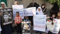 Filistinli Tutuklu Yakınları: Abbas Zindanlarında 250 Siyasi Tutuklu Var
