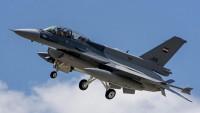 Musul'a yönelik hava operasyonlarında 100'ü aşkın terörist öldürüldü