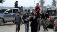 UNICEF: Bu kentin Türkiye ordusu ve sözde Özgür Suriye ordusu tarafından işgali, Afrin halkının yaşamını çok olumsuz hale getirmiştir