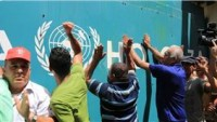 Hamas: UNRWA'nın Hizmetlerini Kısma Niyeti Halkımıza Karşı Açık Bir Savaştır