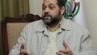 Hamas Yüzyılın Anlaşması'nın Hayata Geçirilmesini Engelleyecek