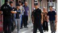 Çin askeri güçleri, 41 Uygur müslümanı gözaltına aldı