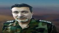 Vatan Haini Albay Hammud Davka Şam Kırsalında Öldürüldü