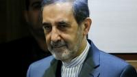 Velayeti: İran, bölgenin en güçlü ülkesidir