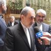 Velayeti: İran ve Suriye ilişkileri, stratejik ve kalıcıdır