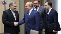 İran'dan Net Uyarı: 'NATO güçleri Türkiye-Suriye sınırına yerleşemez'