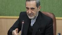 Velayeti: ABD'nin Astana toplantısına katılmasına karşıyız