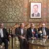 Ali Ekber Velayeti: Suriye Başı Dik ve Daha Güçlü Bir Şekilde Savaştan Çıktı