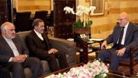 Velayeti: Lübnan'da Cumhurbaşkanı'nın seçimi için umutlar artmış