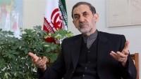 İran: Şeyh Namr'ın idam kararını kınıyoruz