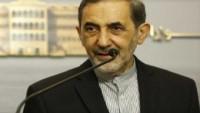 Velayeti: İran, düşmanların karşısında dostlarını destekliyor