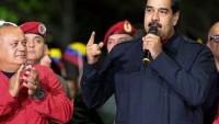 Venezuela'da zafer Maduro'nun oldu