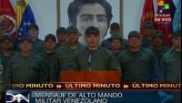 Büyük Şeytan ABD, Venezuela'yı Karıştırma Çabasında