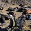 Bağdat'ın etrafında 60 IŞİD teröristi öldürüldü