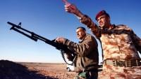 Irak'ta bir bölge daha IŞİD teröristlerinden kurtarıldı