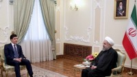 Hasan Ruhani: İran üniter Irak'tan yanadır