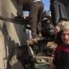 Nureddin Zengi terör örgütü feshedildiğini ilan etti