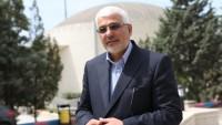 Zarian: İran'ın ağır su üretim süreci kapatılmamıştır