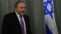 Siyonist İsrail Savunma Bakanı Doberman Bedel Ödemeye Hazırmış